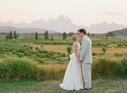 turpin meadow ranch jackson hole wedding