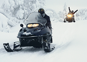 turpin meadow ranch snowmobiling tours